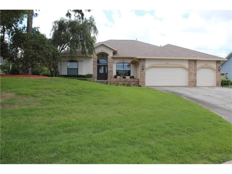 2412 SAND BAY DRIVE, HOLIDAY, FL 34691