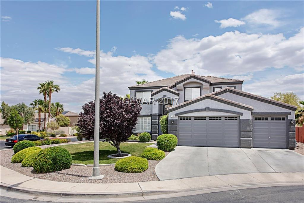 242 W WHITEWATER FALLS Court, Henderson, NV 89012