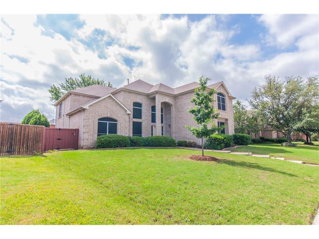 3904 Harrison Court, Carrollton, TX 75010