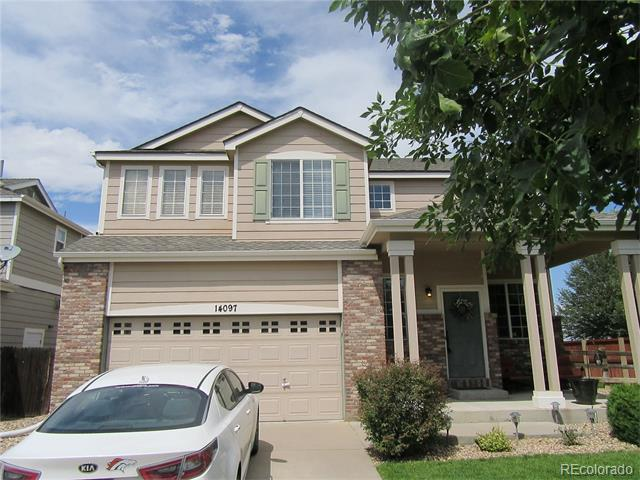 10497 105th Place, Commerce City, CO 80022