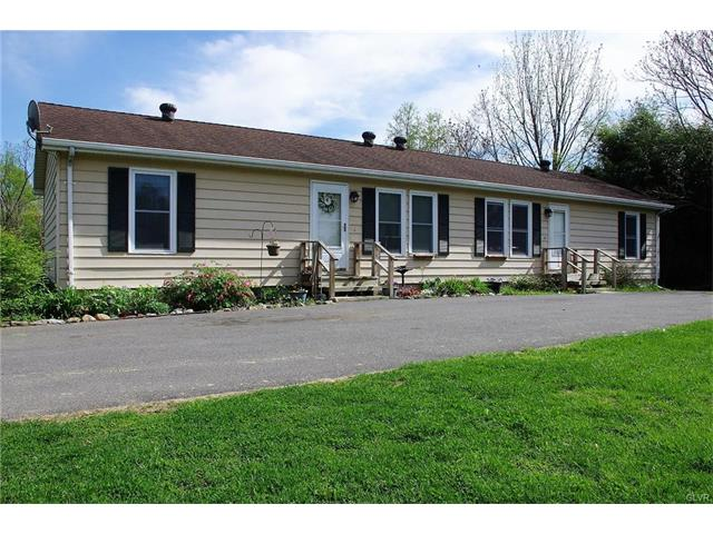 6154 Del Haven Road, Lower Mt Bethel Twp, PA 18013