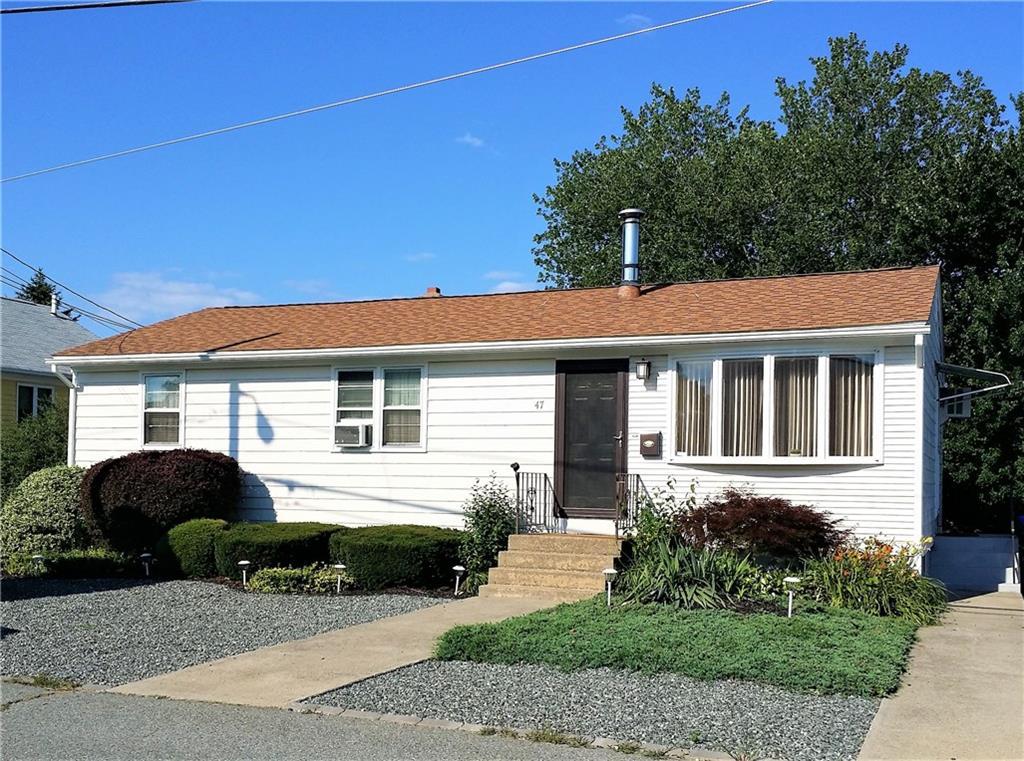 47 Villa AV, North Providence, RI 02904