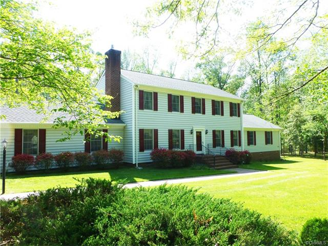 9331 Old Forge Road, Providence Forge, VA 23140