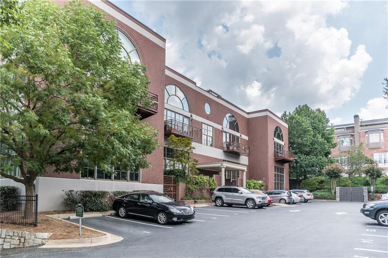 790 NE North Avenue 110, Atlanta, GA 30306