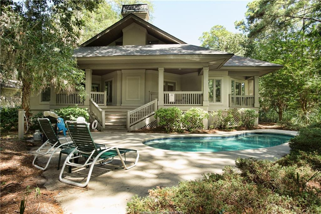 8 Cottage COURT, Hilton Head Island, SC 29928