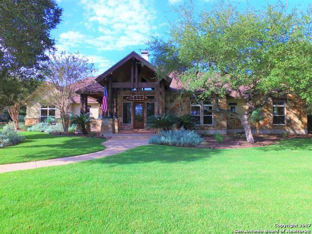 22115 LAS CIMAS DR, Garden Ridge, TX 78266