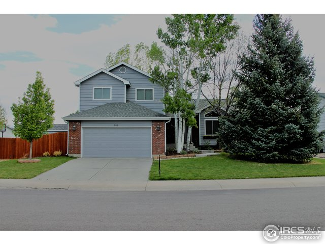 245 Mulberry Dr, Windsor, CO 80550