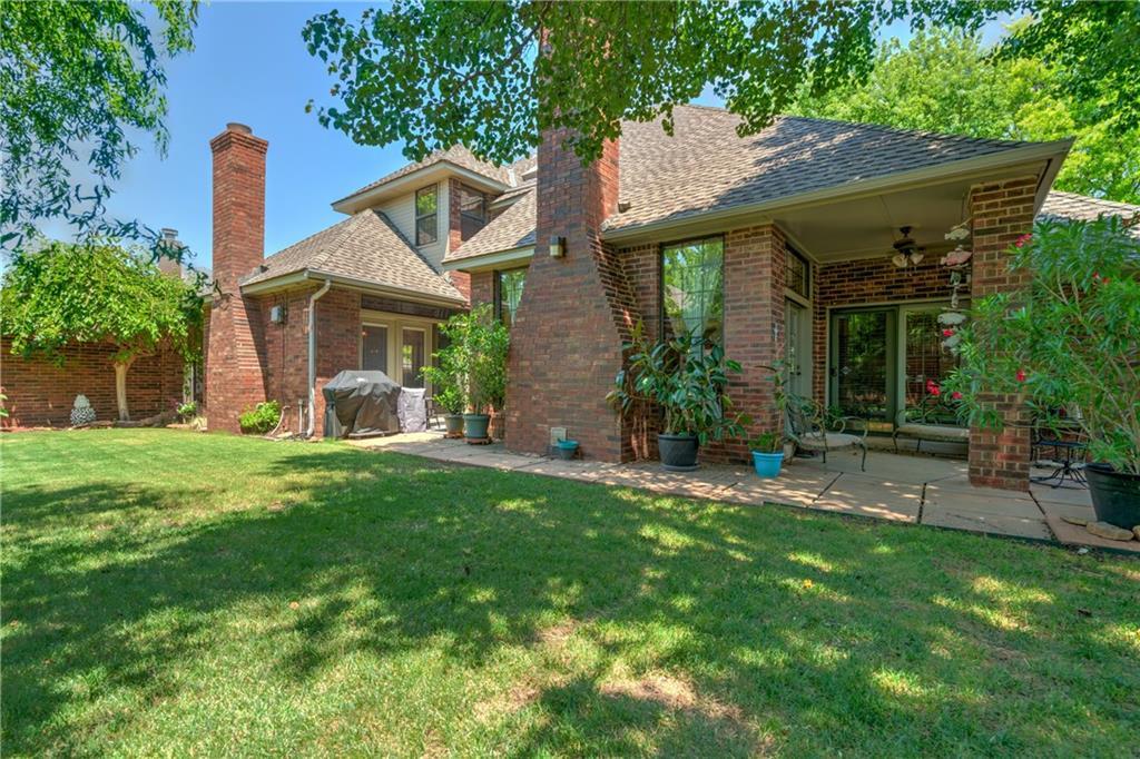 1817 Oaks Way, Oklahoma City, OK 73131