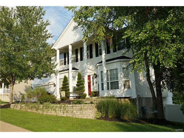 5204 Seckman Spring Drive, Imperial, MO 63052