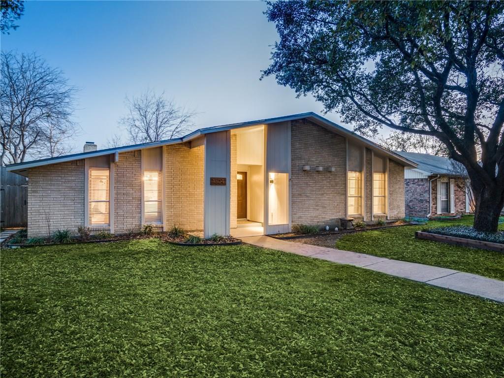 1804 Castille Drive, Carrollton, TX 75007