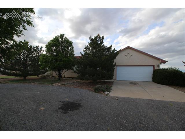 1663 W Acomita Drive, Pueblo West, CO 81007