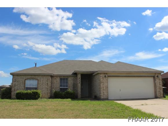 212 James, Killeen, TX 76542