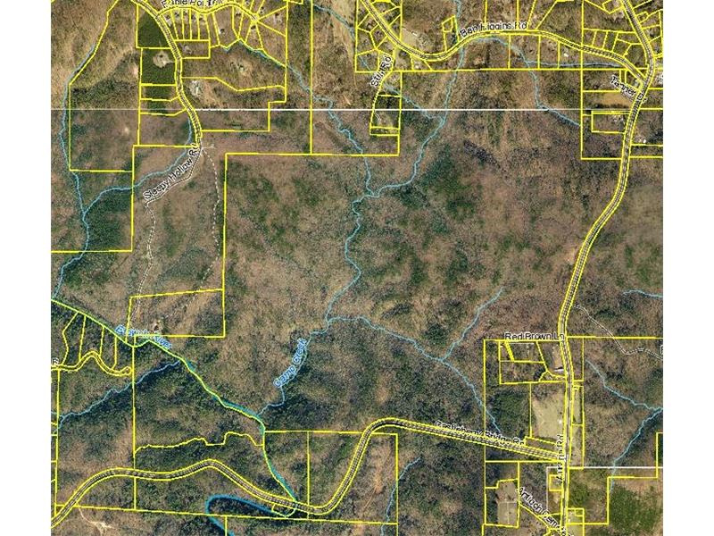 543 AURARIA, Dawsonville, GA 30534