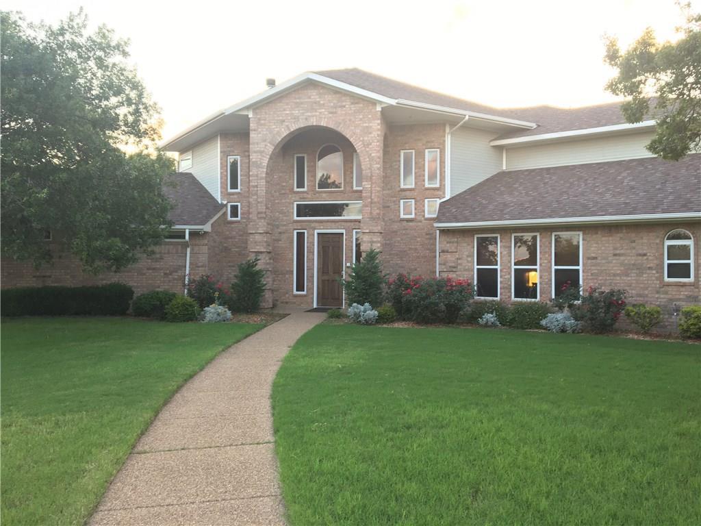 13501 Henrietta Creek Road, Roanoke, TX 76262