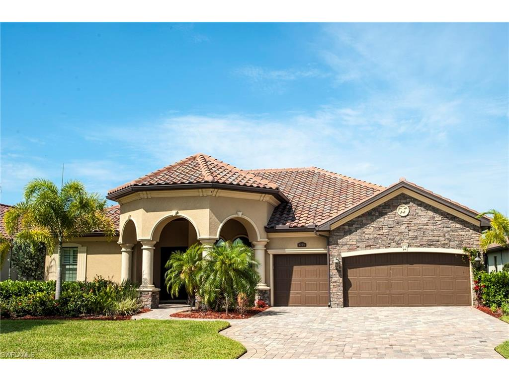 9449 Italia WAY, NAPLES, FL 34113
