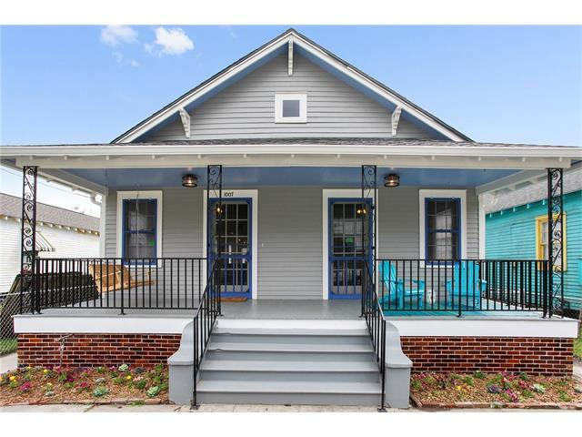 1007 JOURDAN Avenue, New Orleans, LA 70117