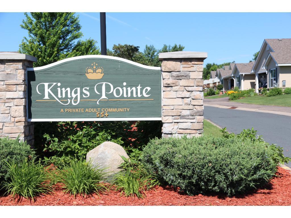 215 Kings Pointe Drive, Delano, MN 55328