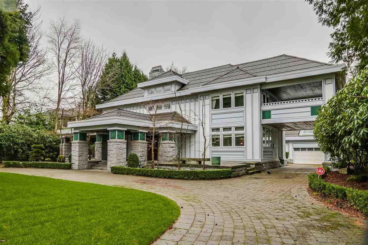 1138 MATTHEWS AVENUE, Vancouver, BC V6H 1W4