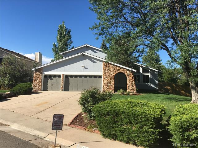 11181 E Berry Drive, Englewood, CO 80111