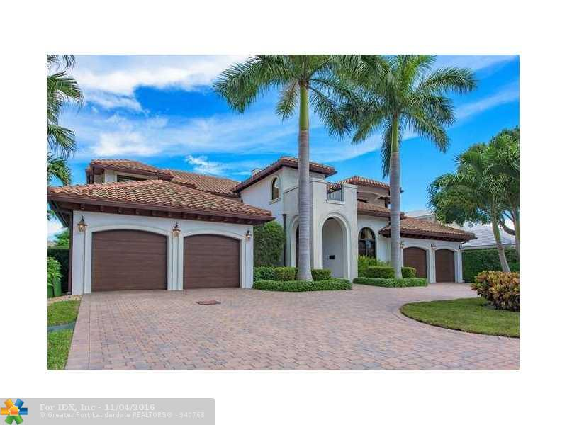 35 Compass Is, Fort Lauderdale, FL 33308