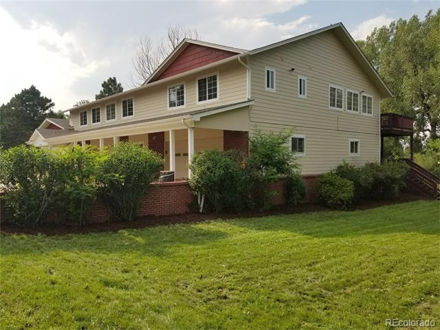14775 W 30th Place, Golden, CO 80401