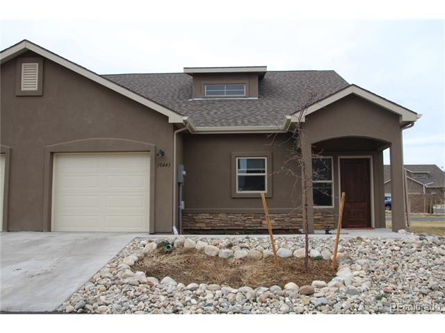 10499 Table Rock Court, Poncha Springs, CO 81242