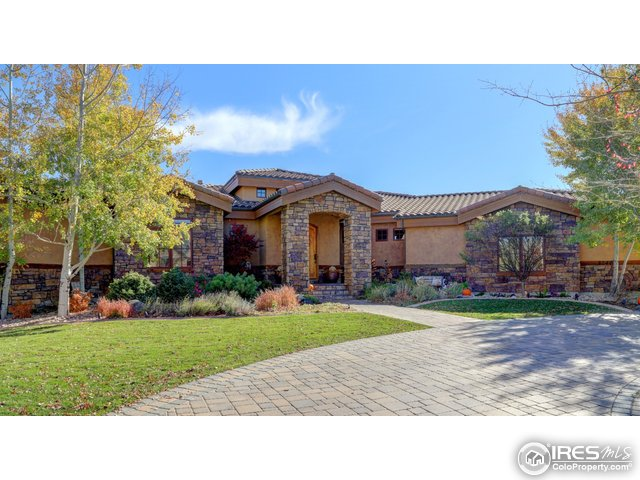 8240 Three Eagles Dr, Fort Collins, CO 80528