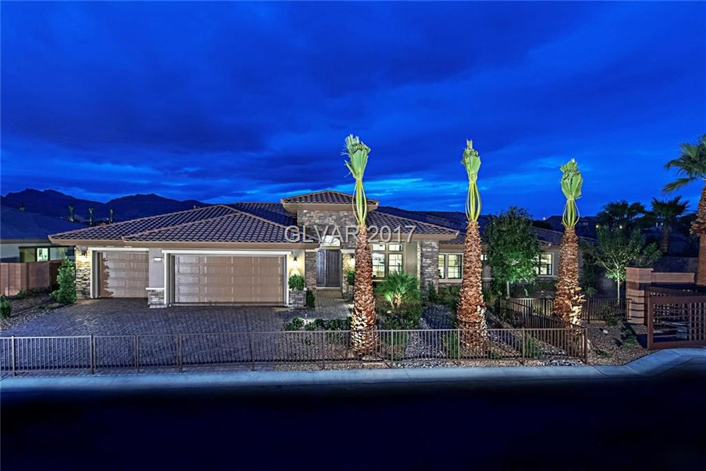 9375 SKYLINE RANCH Circle, Las Vegas, NV 89139