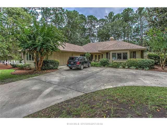 183 High Bluff ROAD, Hilton Head Island, SC 29926
