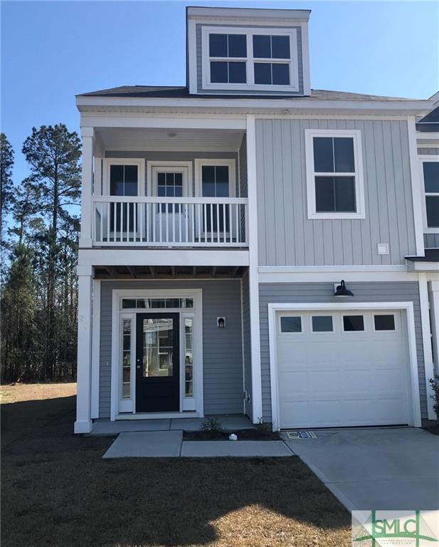21 Moonlight Trail, Port Wentworth, GA 31407