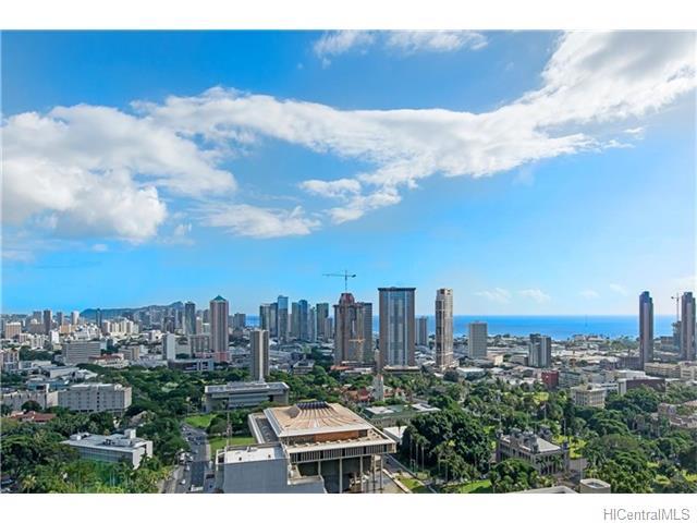 1199 Bishop Street 30, Honolulu, HI 96813