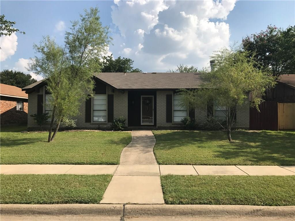 4937 Wagner Drive, The Colony, TX 75056