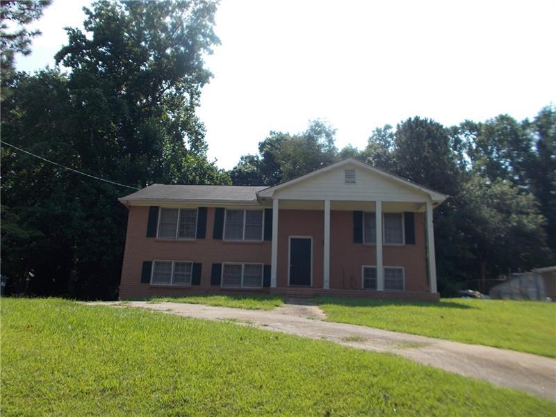 3519 SW Pine Needle Drive, Marietta, GA 30008
