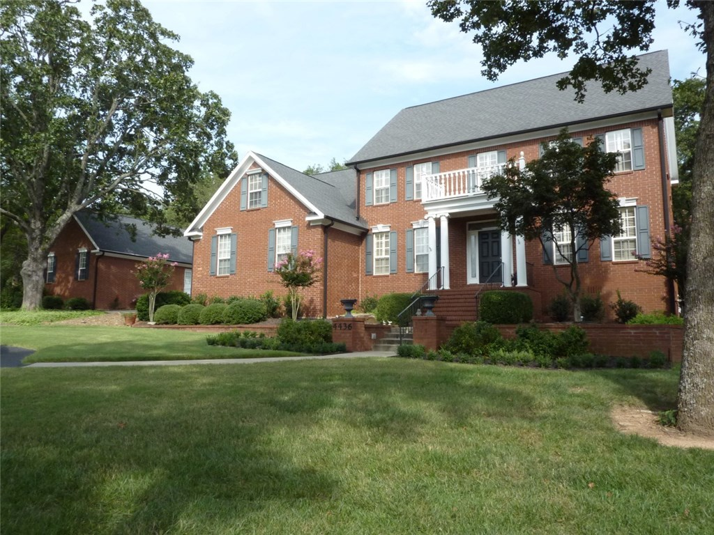 4436 Old Wire RD, Fayetteville, AR 72703
