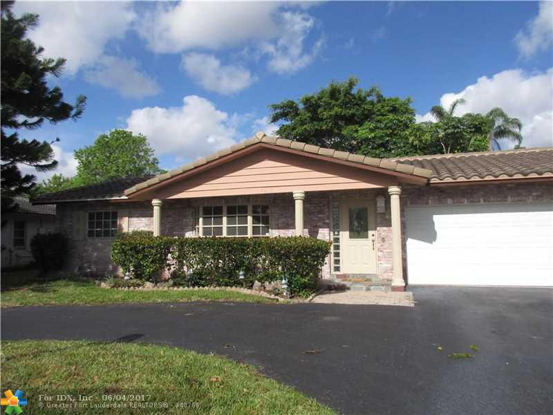 1826 NW 88th Way, Coral Springs, FL 33071