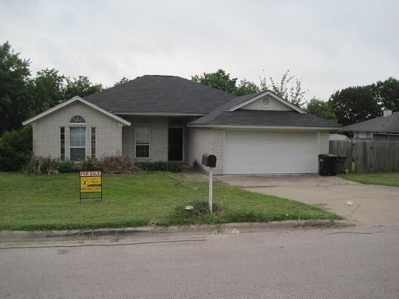 1003 E Johnson Street, Burnet, TX 78611