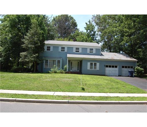 456 Barton Place, North Brunswick, NJ 08902