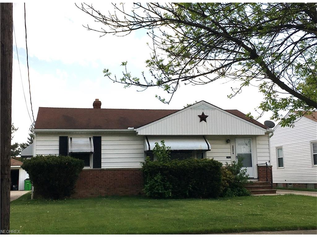 29974 Truman Ave, Wickliffe, OH 44092