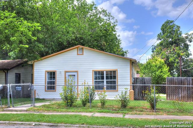 401 Carroll St, San Antonio, TX 78225