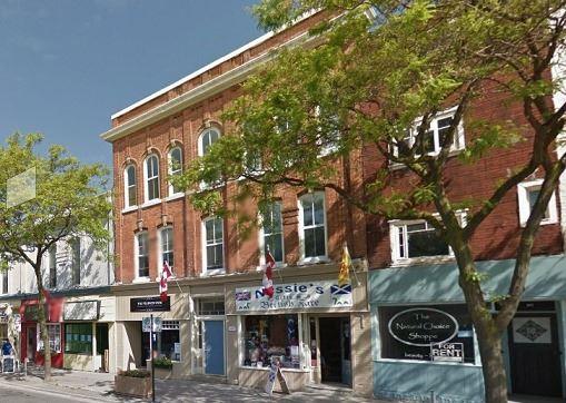 10 E King St, Cobourg, ON K9A 3P8