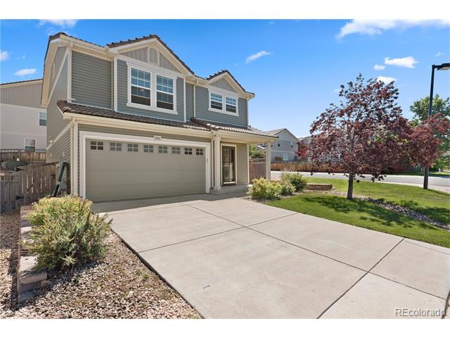 3934 Alcazar Drive, Castle Rock, CO 80109