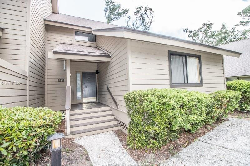 25 Carnoustie ROAD 33, Hilton Head Island, SC 29928