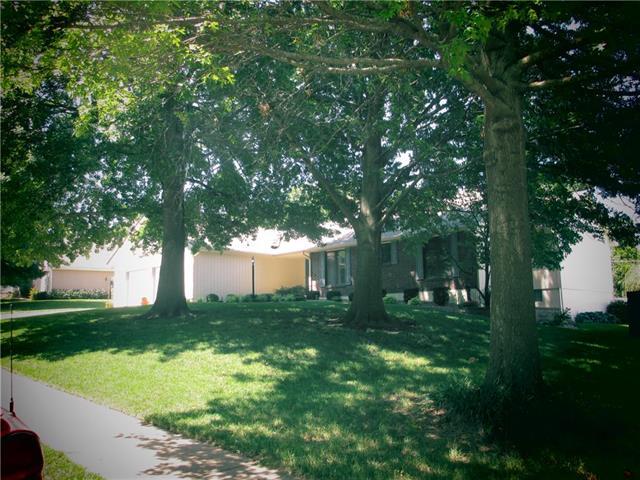 1104 Holly Avenue, Harrisonville, MO 64701