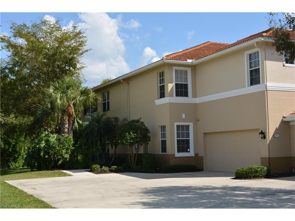 11029 Harbour Yacht CT 101, FORT MYERS, FL 33908