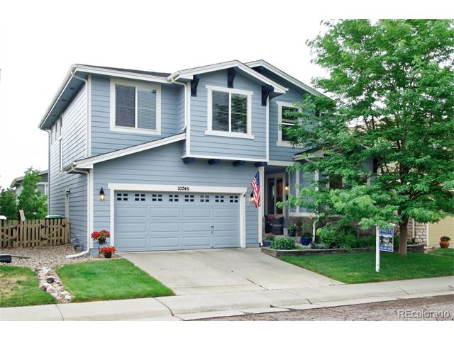 10746 Southhaven Circle, Highlands Ranch, CO 80126