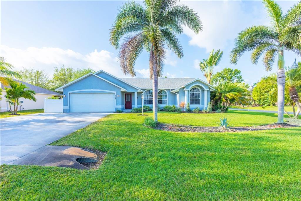 538 NE Maranta Terrado Terrace, Jensen Beach, FL 34957