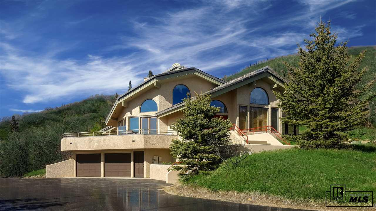 3200 Laurel Lane, Steamboat Springs, CO 80487