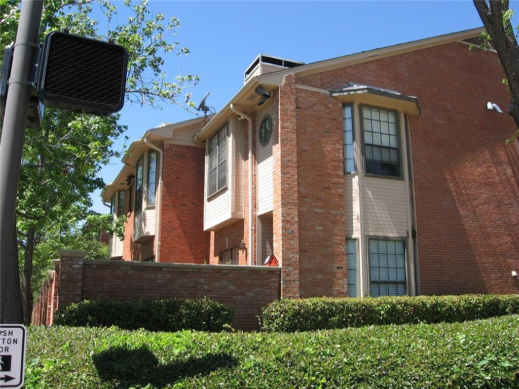 3400 Normandy Avenue A, University Park, TX 75205
