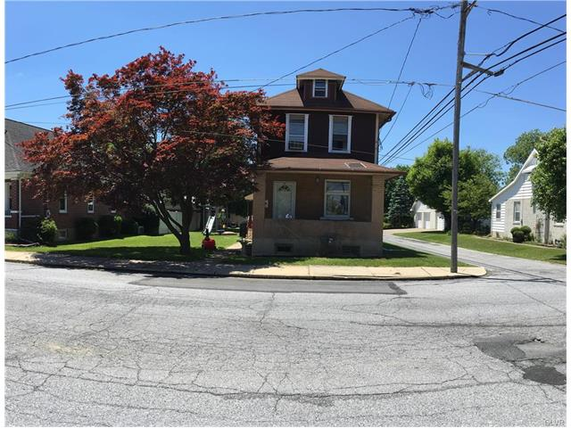 24 N 6th Street, Coplay Borough, PA 18037
