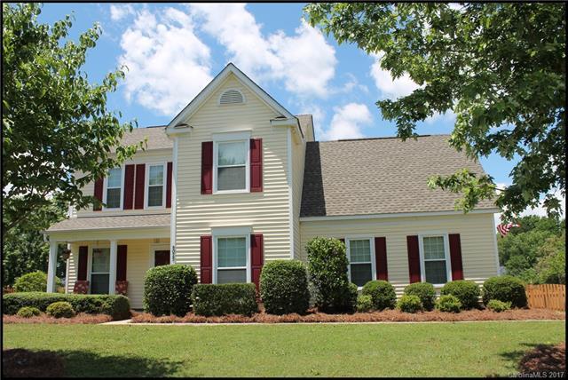 8025 Sheckler Lane, Matthews, NC 28104